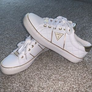 Guess sneakers!